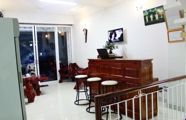 фотографии отеля Da Lat 24h Guesthouse изображение №15