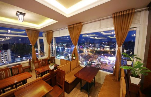 фото отеля Marguerite Hotel изображение №29