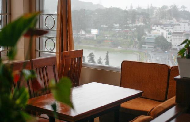 фотографии отеля Marguerite Hotel изображение №11