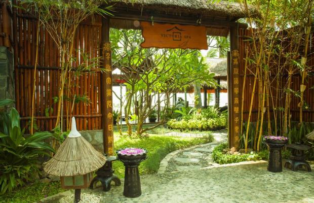 фотографии отеля Victoria Phan Thiet Beach Resort & Spa изображение №39