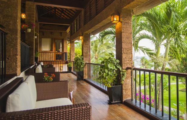 фото Victoria Phan Thiet Beach Resort & Spa изображение №38