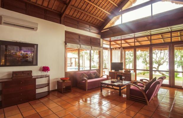 фото Victoria Phan Thiet Beach Resort & Spa изображение №18