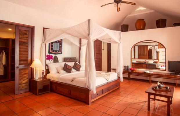 фотографии Victoria Phan Thiet Beach Resort & Spa изображение №16