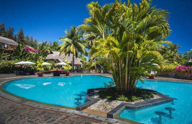 фотографии Victoria Phan Thiet Beach Resort & Spa изображение №4