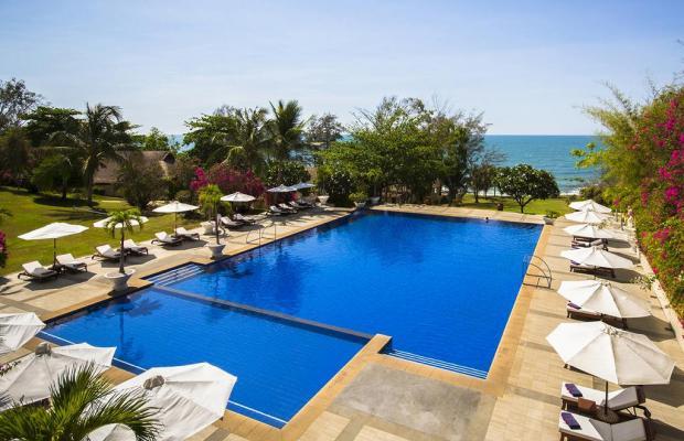 фото отеля Victoria Phan Thiet Beach Resort & Spa изображение №1