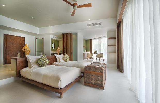 фотографии отеля The Shells Resort & Spa Phu Quoc изображение №19