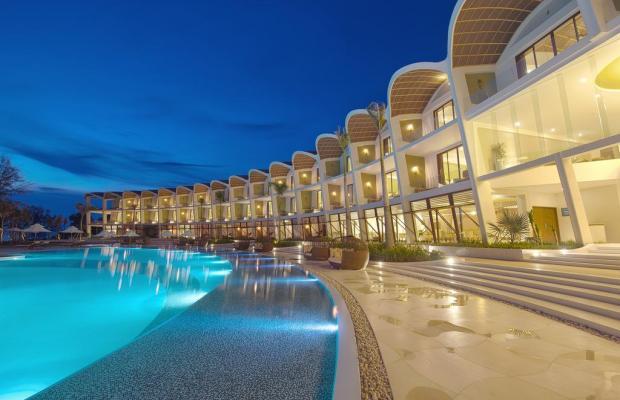 фото отеля The Shells Resort & Spa Phu Quoc изображение №17