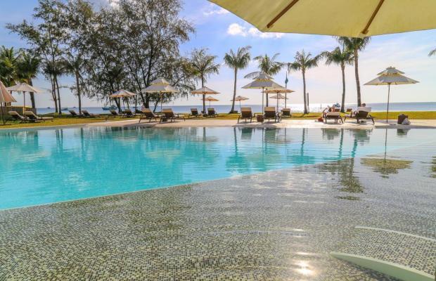 фото The Shells Resort & Spa Phu Quoc изображение №10