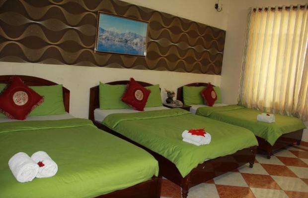 фотографии отеля Tulip Xanh Hotel изображение №3