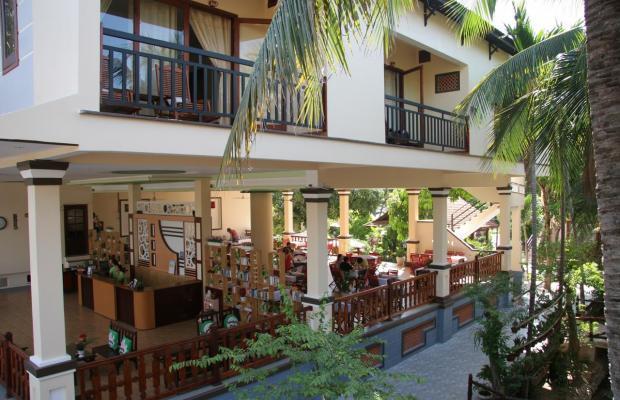 фото отеля Bao Quynh Bungalow изображение №25