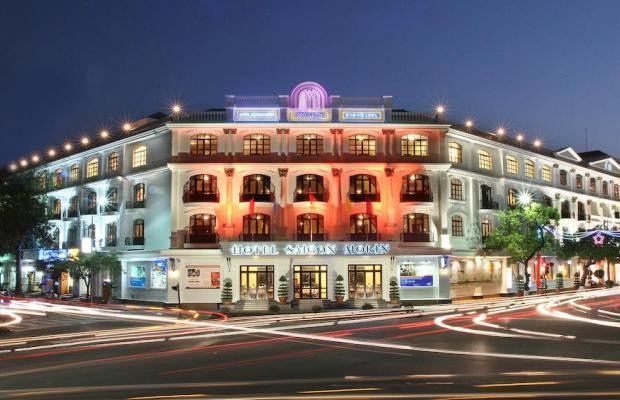 фотографии отеля Saigon Morin изображение №27