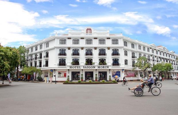 фото Saigon Morin изображение №26