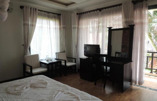 фотографии отеля Ngoc Bich Bungalow изображение №19