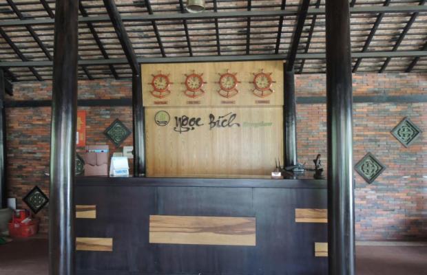 фото отеля Ngoc Bich Bungalow изображение №5