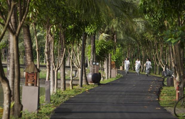 фотографии отеля Vedana Lagoon Resort & Spa изображение №11