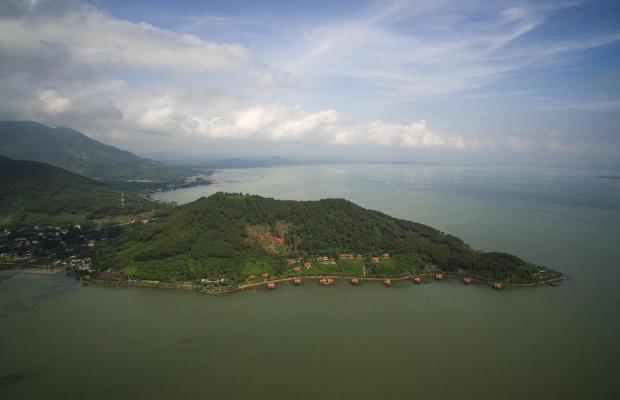 фото Vedana Lagoon Resort & Spa изображение №6