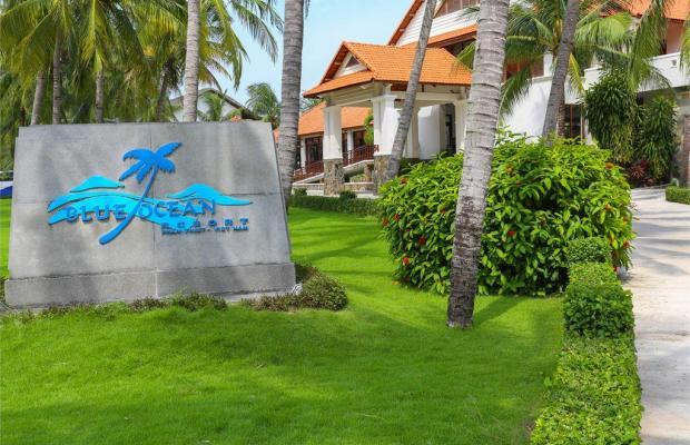 фото отеля Blue Ocean Resort изображение №9