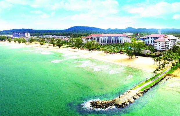 фотографии отеля Vinpearl Resort Phu Quoc изображение №31