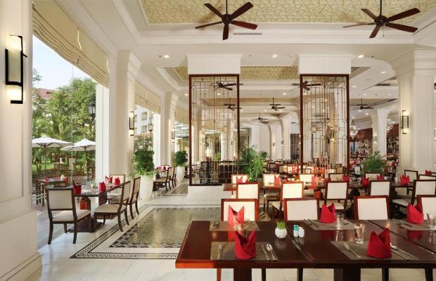фотографии отеля Vinpearl Resort Phu Quoc изображение №11