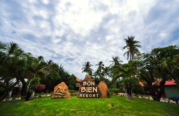 фотографии отеля Bon Bien Resort (Four Oceans) изображение №27