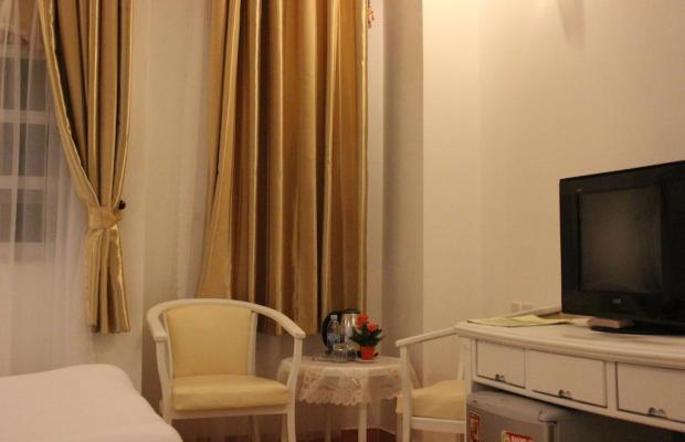 фото отеля Cold City Hotel (ex. Pho Lanh Hotel) изображение №13
