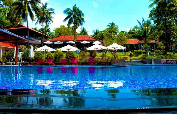 фотографии Phu Quoc Eco Beach Resort изображение №36