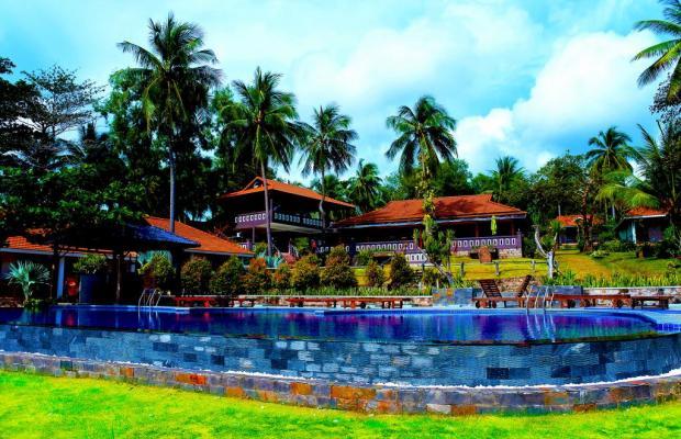 фото отеля Phu Quoc Eco Beach Resort изображение №1