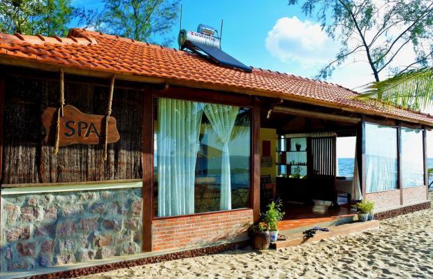 фото отеля Phu Quoc Eco Beach Resort изображение №5