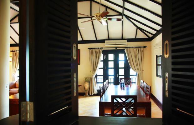 фото отеля Son Tra Resort & Spa изображение №13