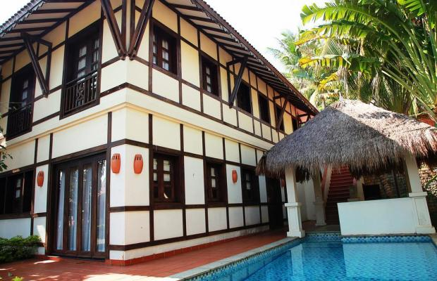 фото Son Tra Resort & Spa изображение №10