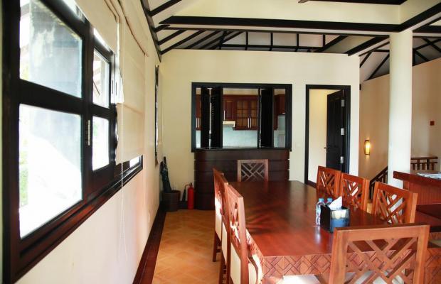 фото Son Tra Resort & Spa изображение №6
