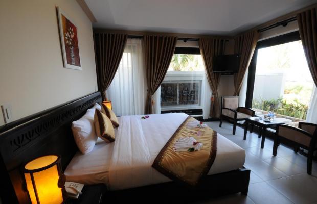 фото отеля Champa Resort & Spa изображение №17