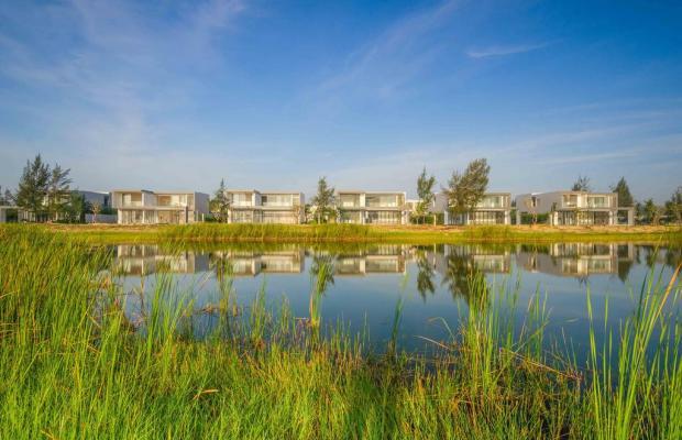 фото The Ocean Villas Da Nang (ex. Vinacapital Danang Resort) изображение №6