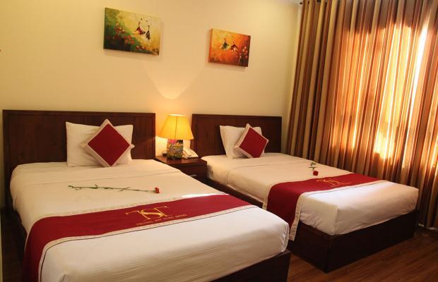 фотографии отеля Truong Son Tung Hotel изображение №19