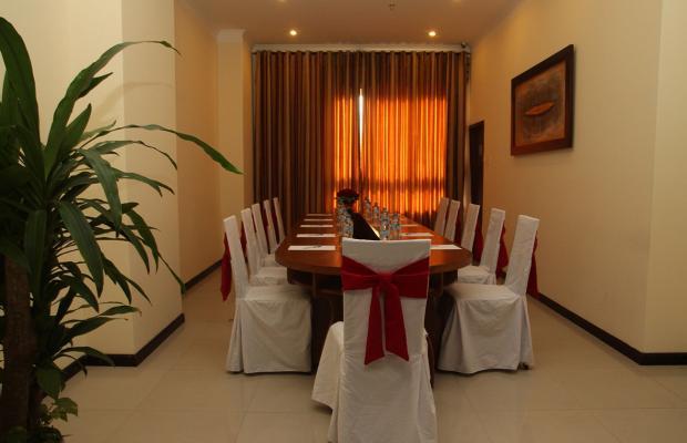 фотографии отеля Truong Son Tung Hotel изображение №11