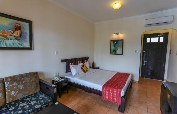 фотографии отеля Dynasty Mui Ne Beach Resort & Spa изображение №7