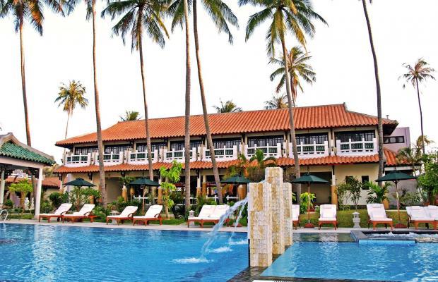 фотографии отеля Dynasty Mui Ne Beach Resort & Spa изображение №3