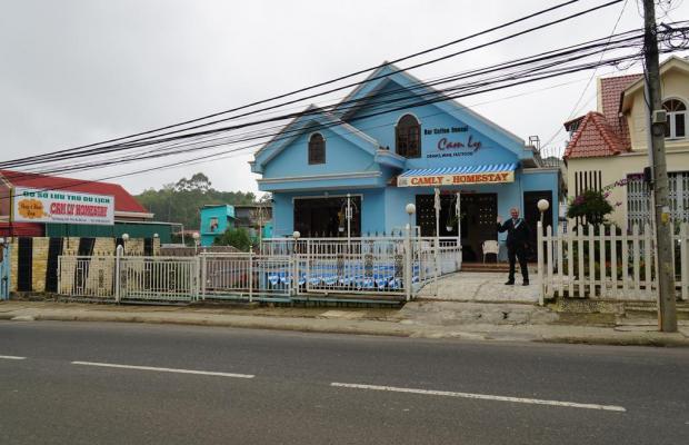 фотографии отеля Cam Ly Homestay изображение №15
