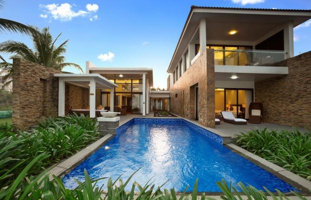 фотографии отеля Vinpearl Da Nang Resort & Villas изображение №3
