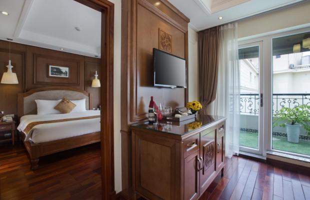 фотографии отеля Hanoi Pearl изображение №19