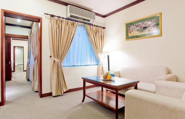 фотографии отеля Bong Sen Hotel Saigon изображение №31