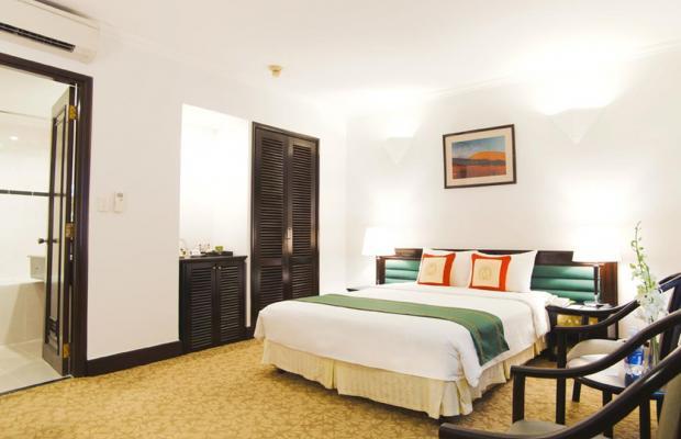 фотографии Bong Sen Hotel Saigon изображение №20