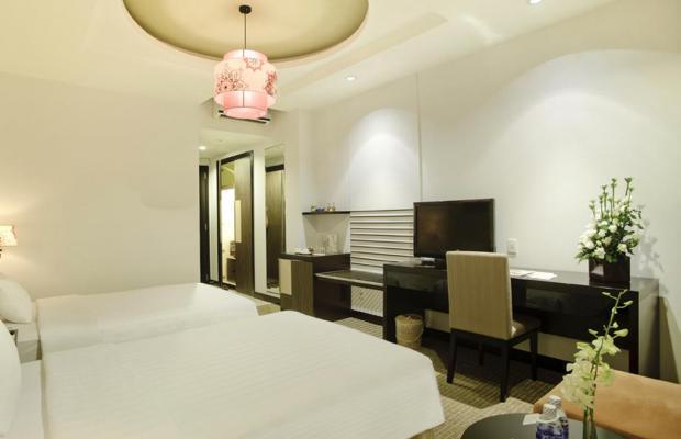 фото Bong Sen Hotel Saigon изображение №6