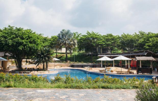 фотографии отеля Lazi Beach Resort (ex. Mom Da Chim Lazi Beach Resort; Exotica Playa Resort; Mom Da Chim Resort & Spa) изображение №51