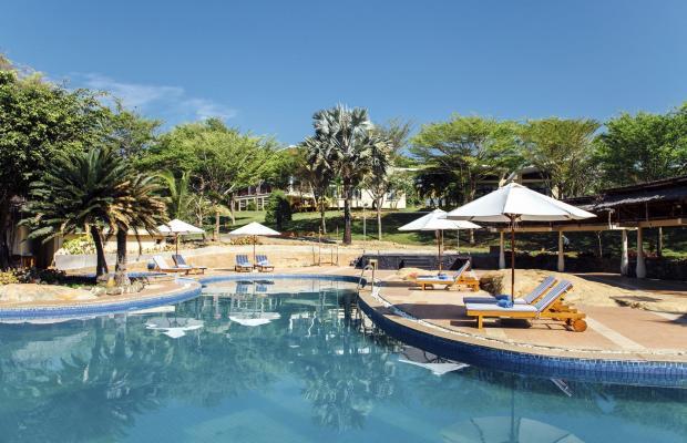 фотографии Lazi Beach Resort (ex. Mom Da Chim Lazi Beach Resort; Exotica Playa Resort; Mom Da Chim Resort & Spa) изображение №40