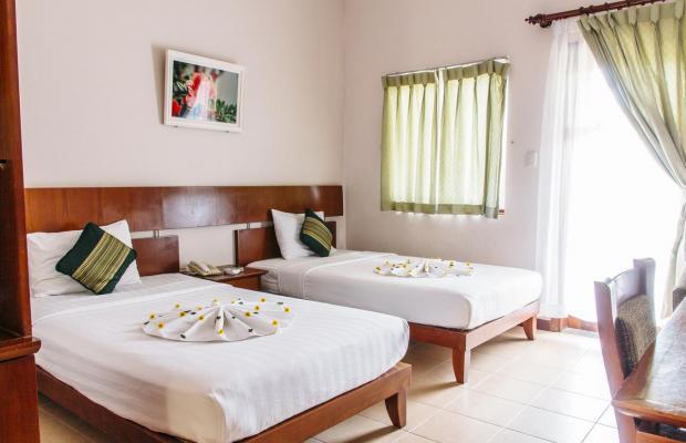 фотографии отеля Lazi Beach Resort (ex. Mom Da Chim Lazi Beach Resort; Exotica Playa Resort; Mom Da Chim Resort & Spa) изображение №31