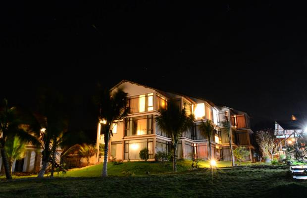 фото Fiore Healthy Resort изображение №22