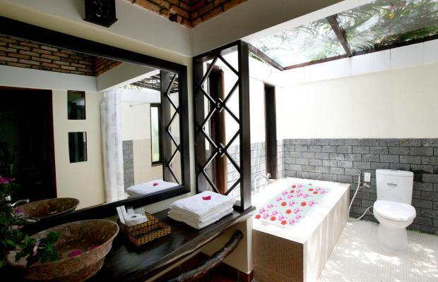 фото отеля Fiore Healthy Resort изображение №13