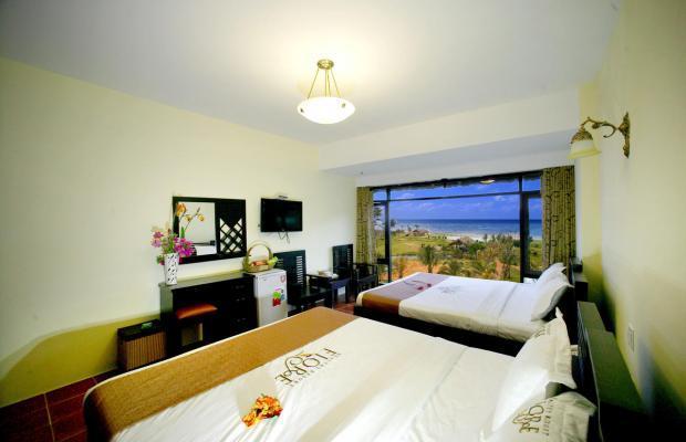 фото отеля Fiore Healthy Resort изображение №5