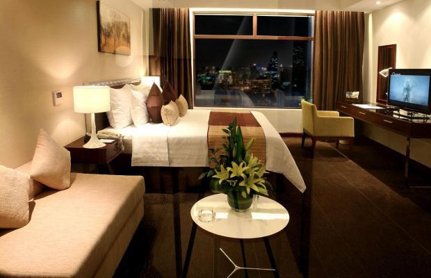 фотографии Vissai Saigon (ex. Starcity Saigon Hotel) изображение №40